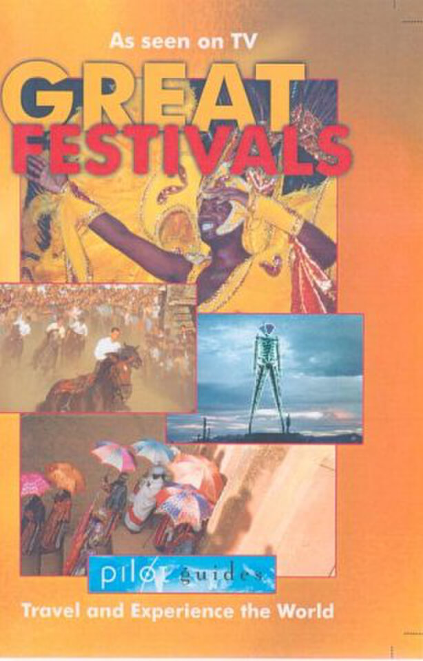 great-festivals