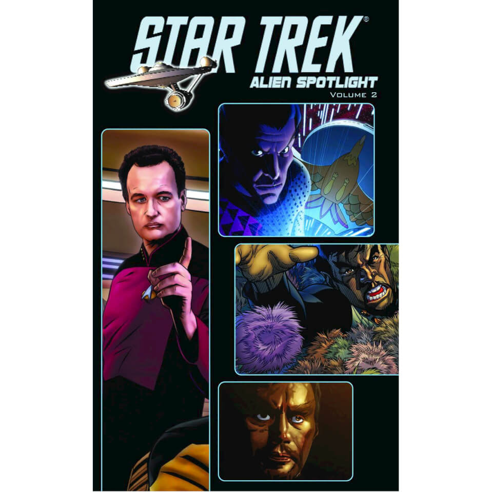star-trek-alien-spotlight-volume-2-graphic-novel