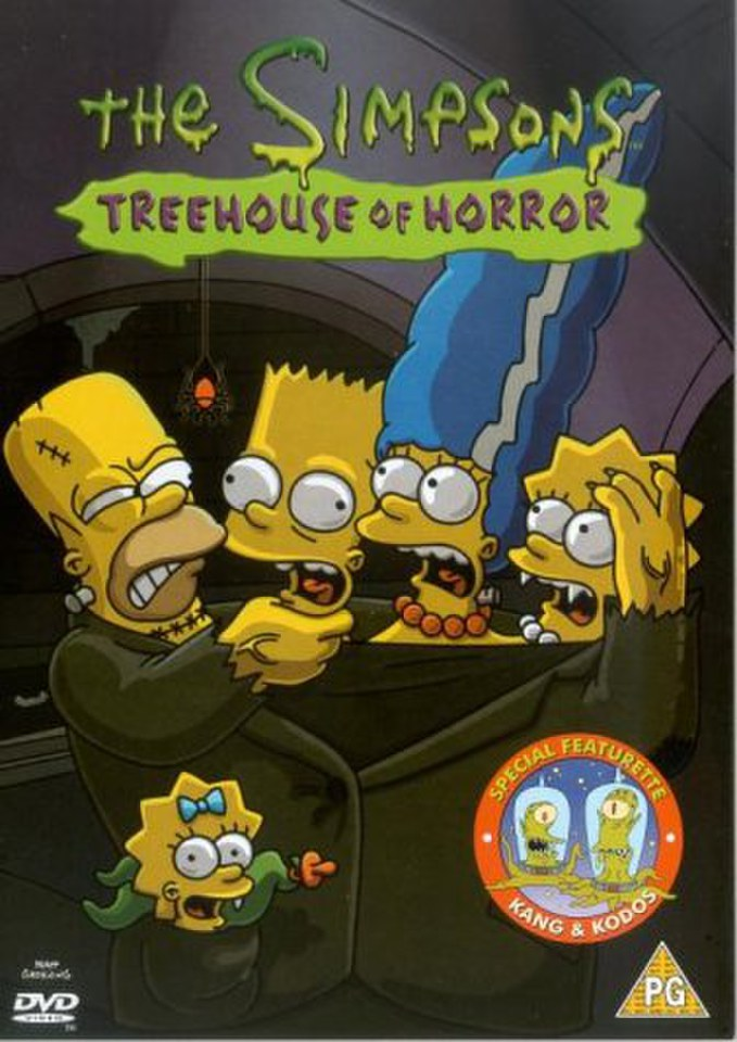 the-simpsons-treehouse-of-terror
