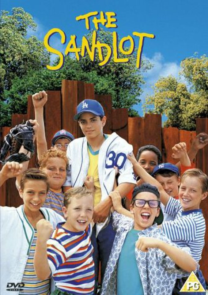 the-sandlot-kids