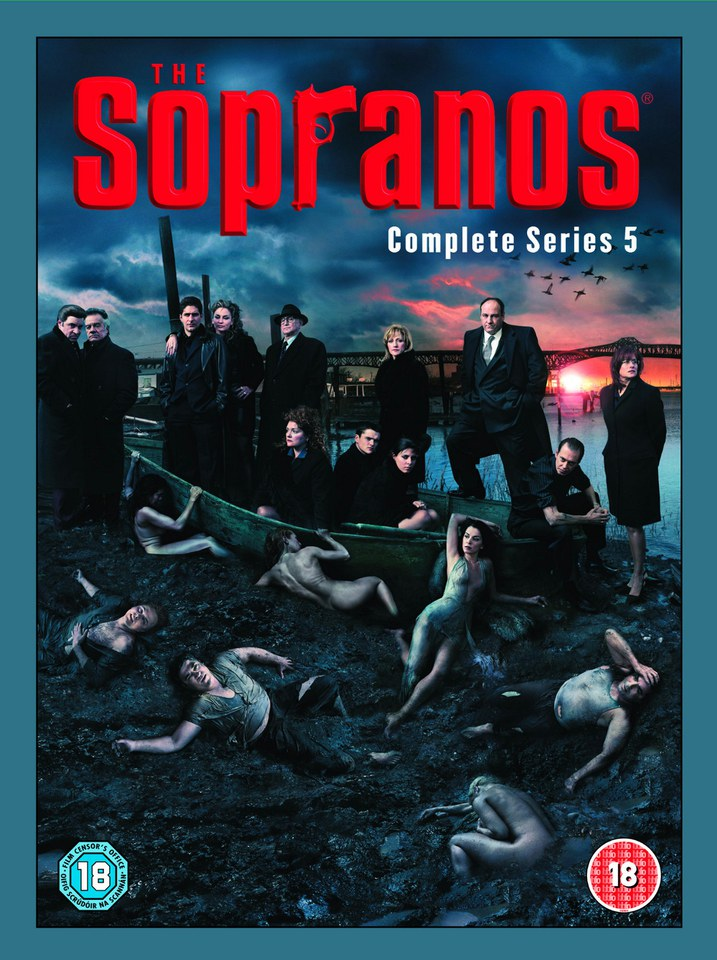 the-sopranos-series-5