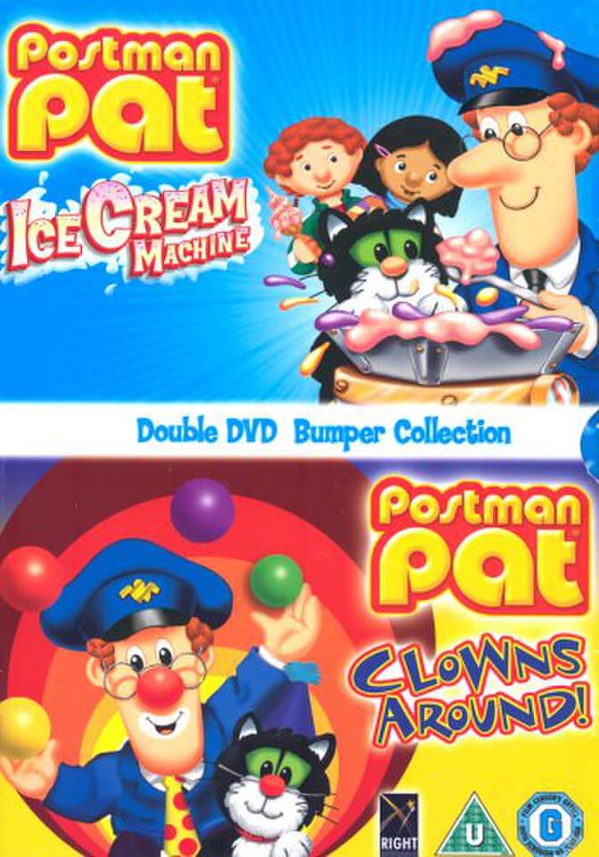 postman-pat-bumper-collection