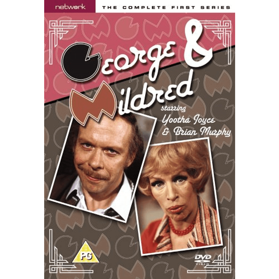 george-mildred-series-1