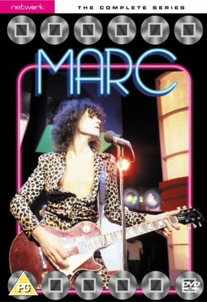 marc-complete-series