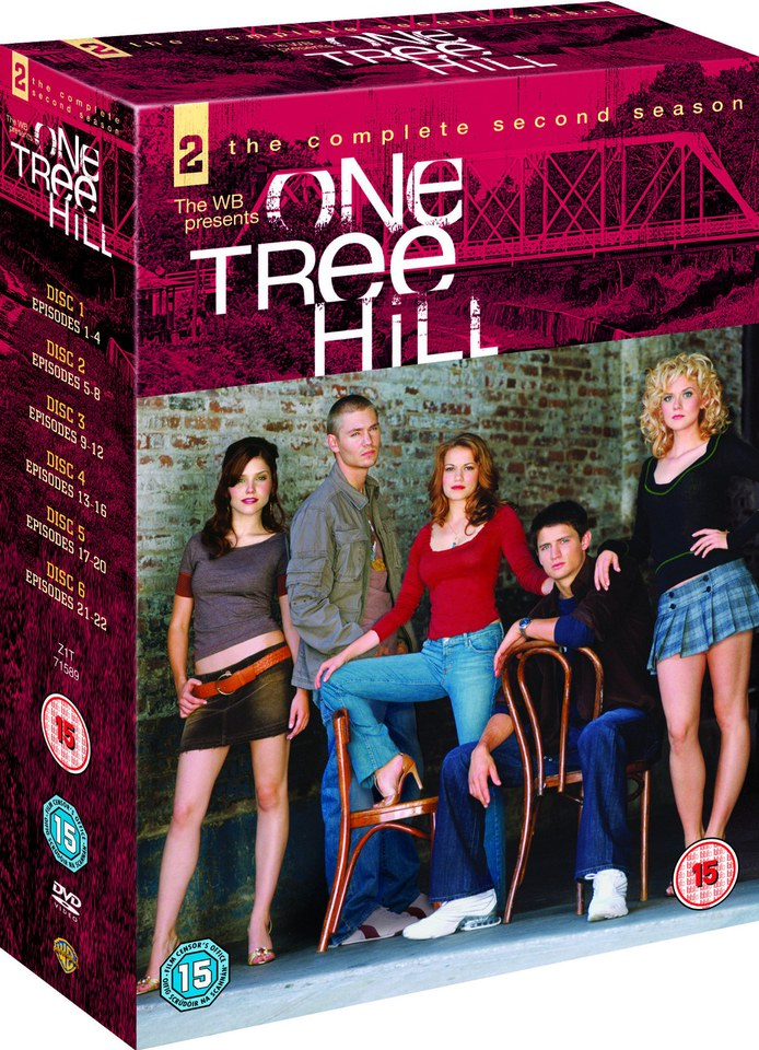 one-tree-hill-season-2