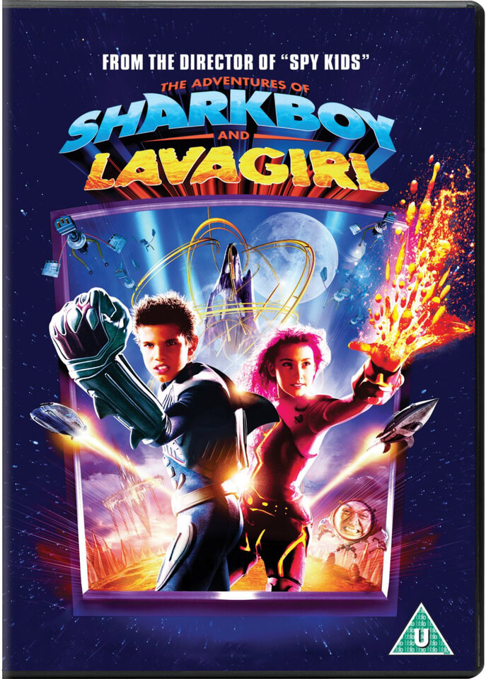 shark-boy-lava-girl
