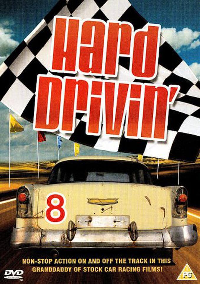 hard-drivin