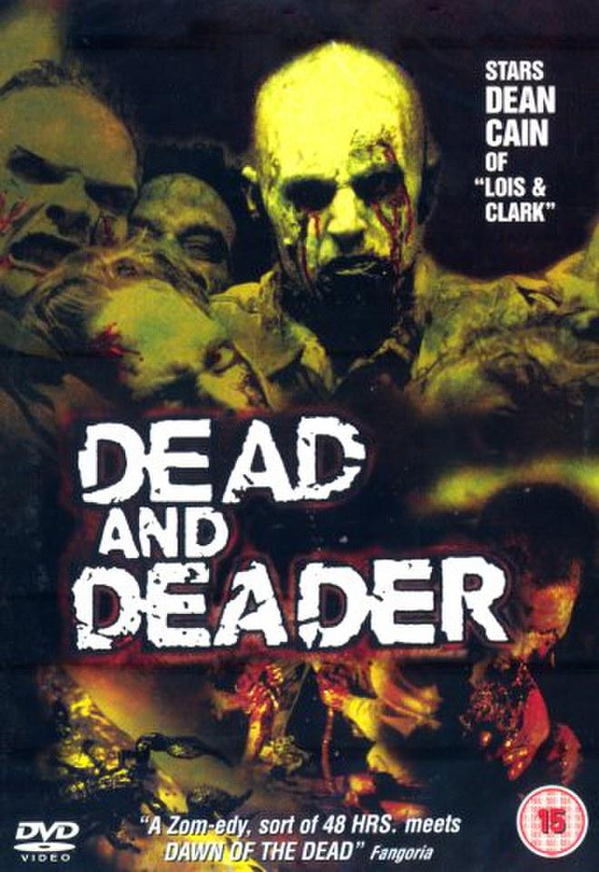 dead-deader