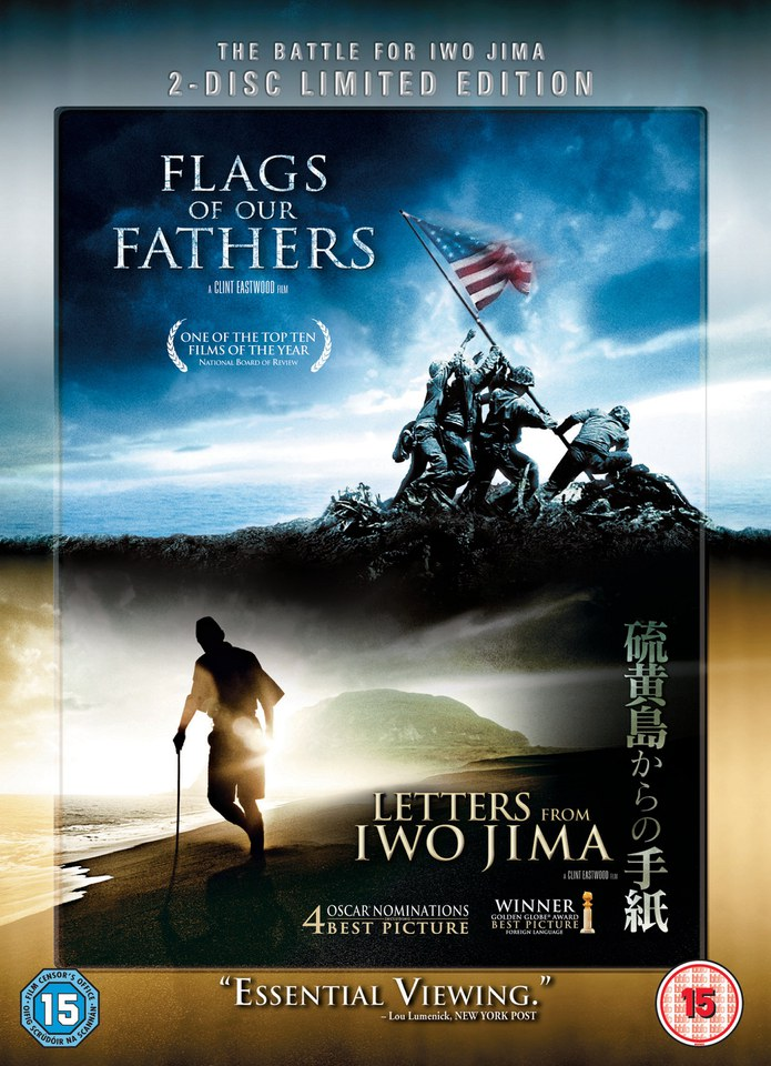 flags-of-our-fathers-letters-from-iwo-jima-edition