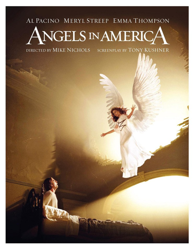 angels in america play essay Angels in america is my favorite and absolutely the most beautiful play i have ever read for many, many reasons first and foremost, it is a real look at a historical era and crisis so often erased in popular media.