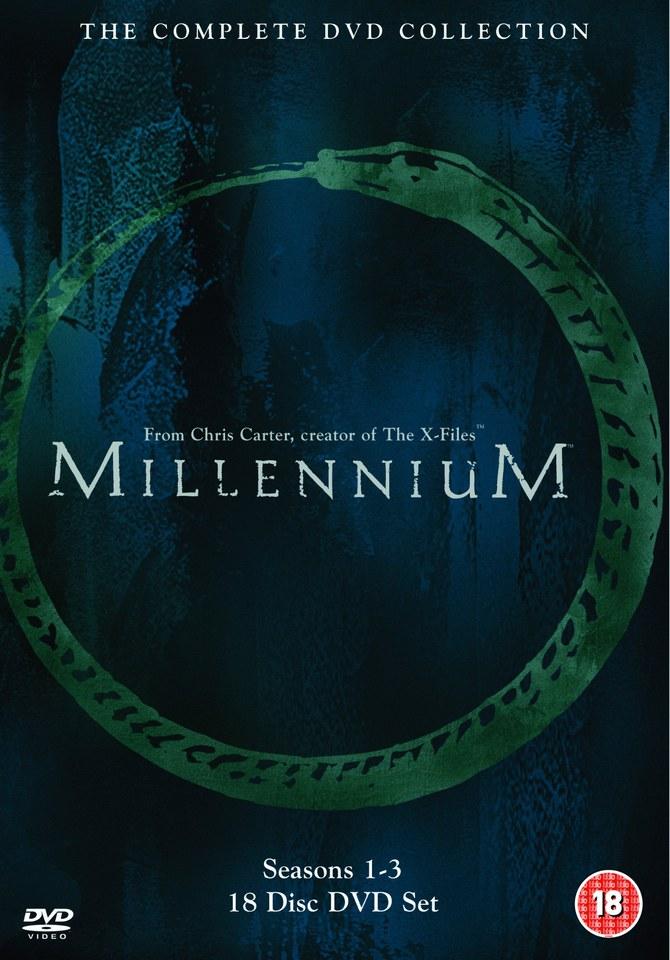 millennium-season-1-3-box-set