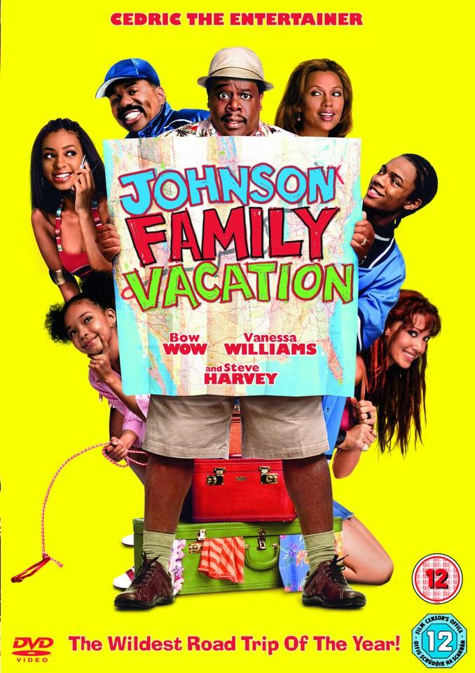 johnson-family-vacation