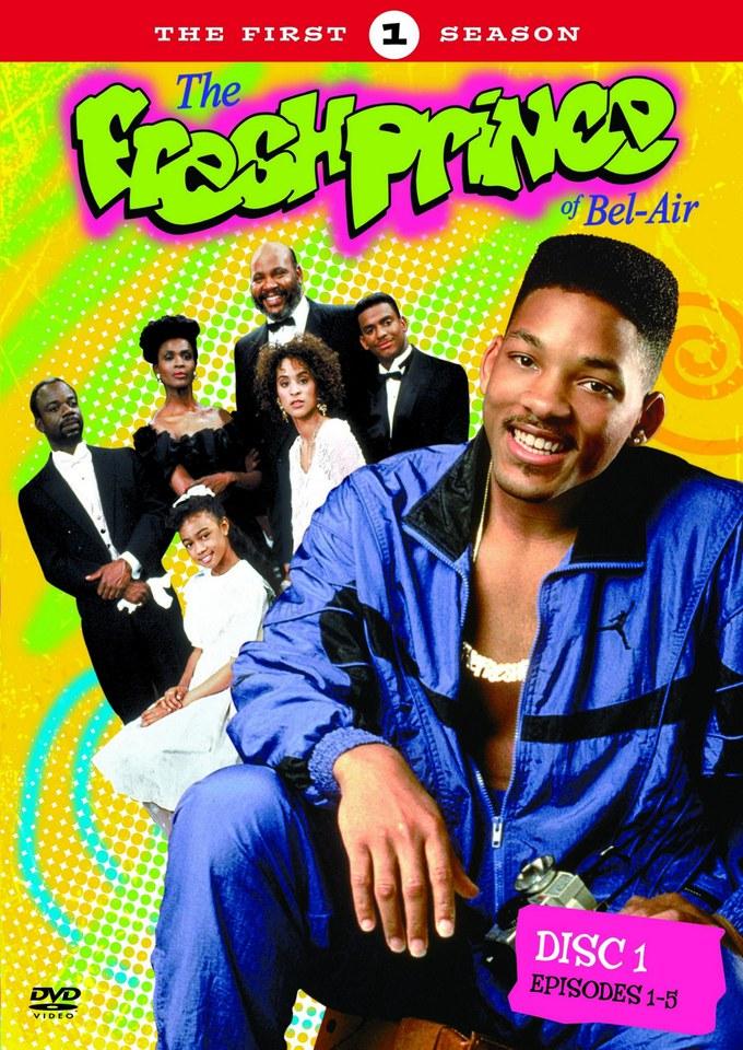 the-fresh-prince-of-bel-air-complete-season-1