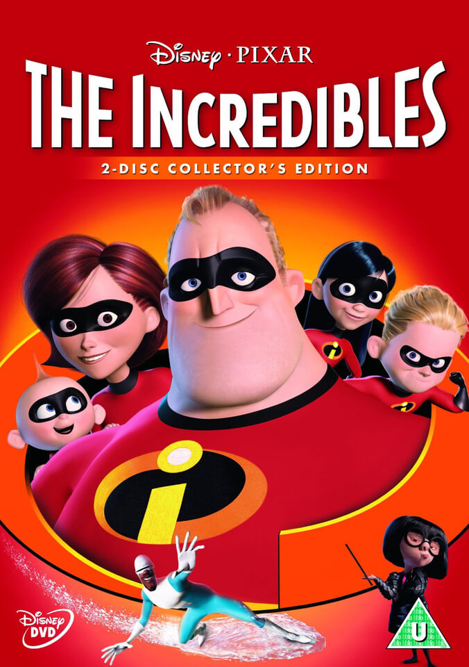the-incredibles-collectors-edition