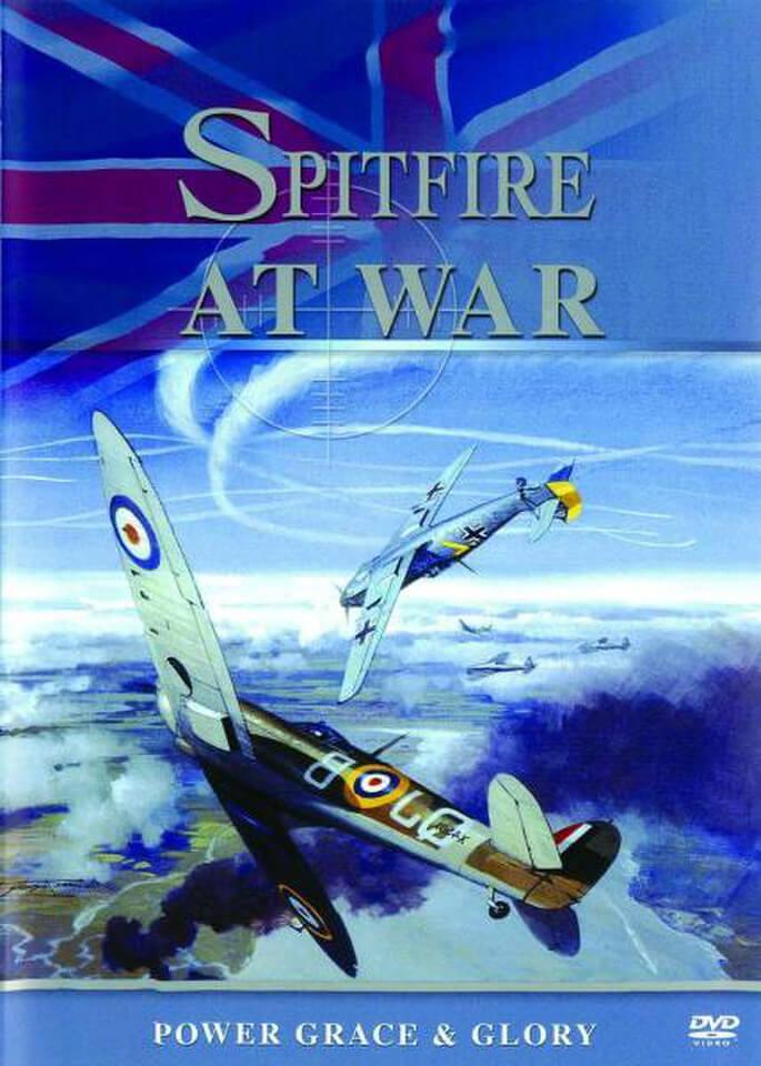 spitfire-at-war