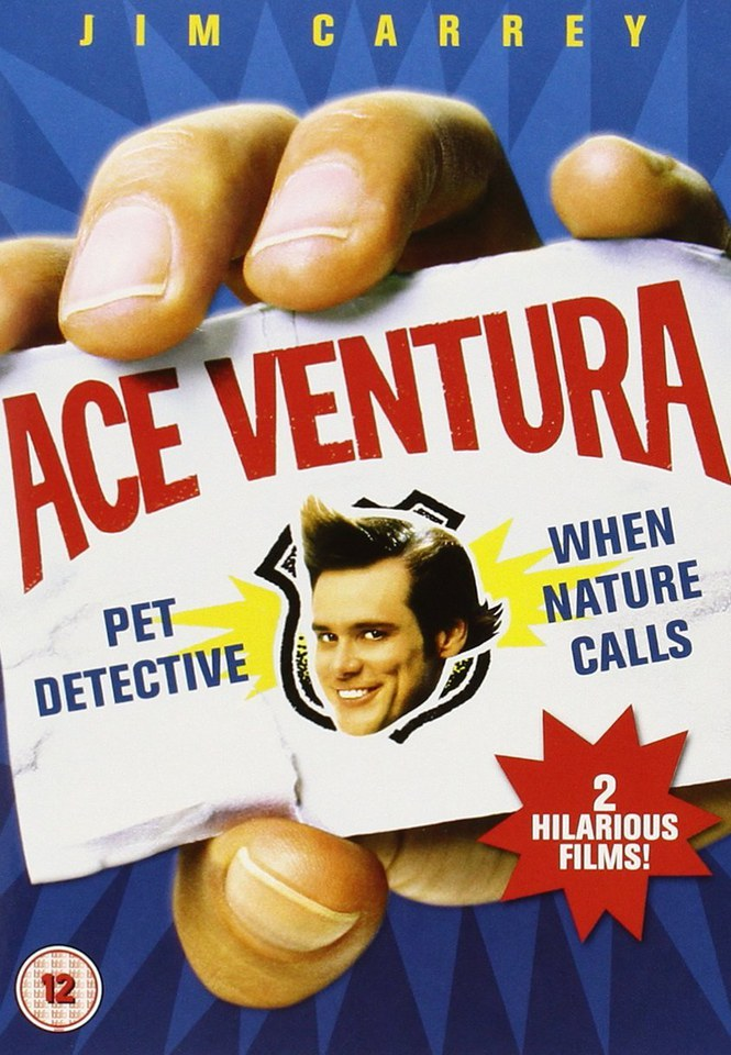 Ace Ventura Pet Detective Ace Ventura When Nature Calls