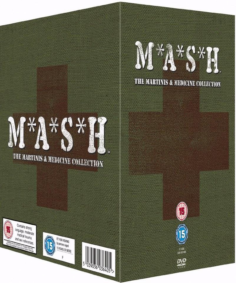 mash-complete