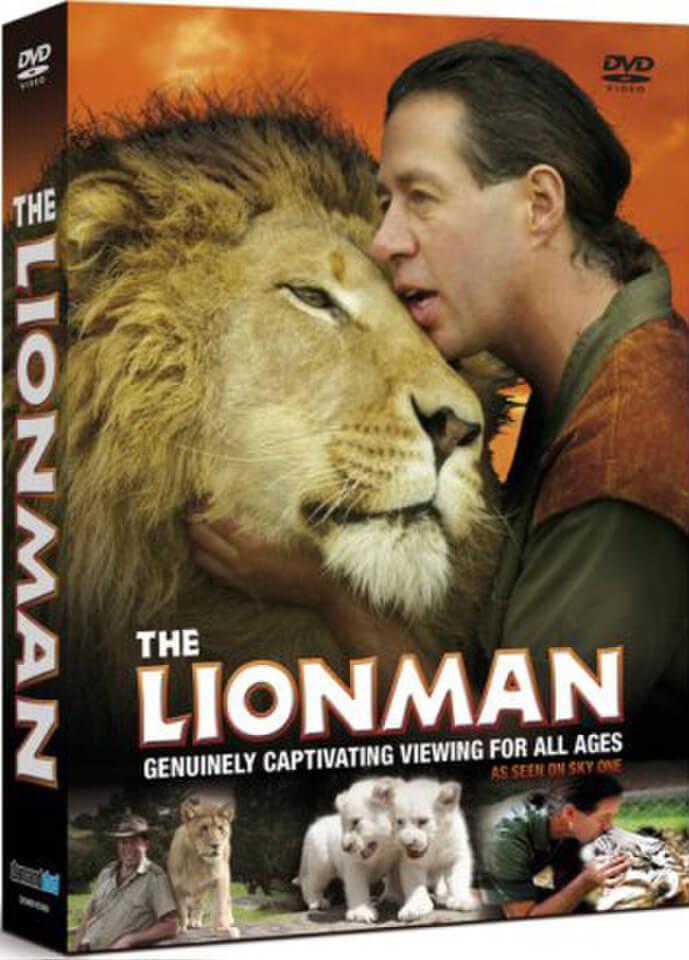lionman-series-1