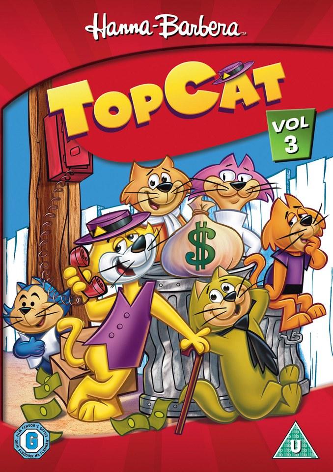 top-cat-vol-3