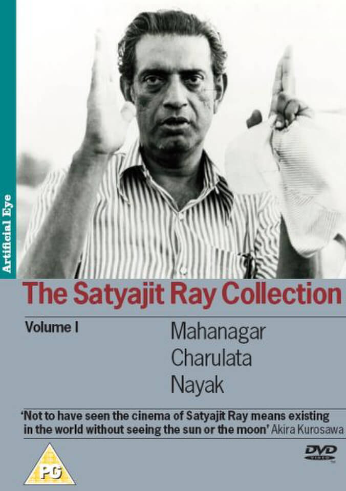 the-satyajit-ray-collection-vol-1