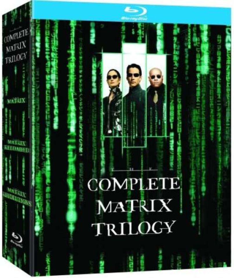 the-matrix-trilogy
