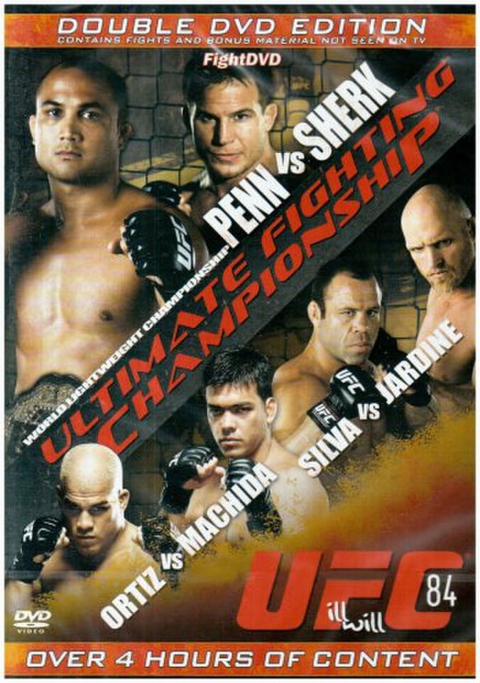 ultimate-fighting-championship-84-ill-will