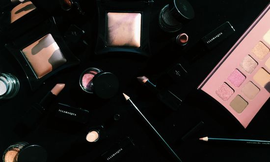 HQ TESTS: ILLAMASQUA NUDE COLLECTION