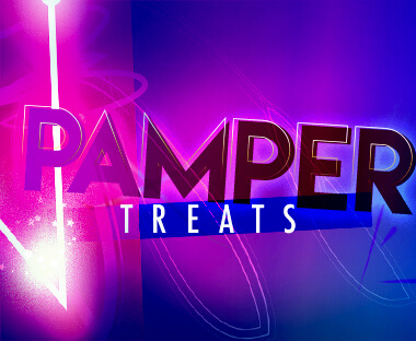Pamper Treats