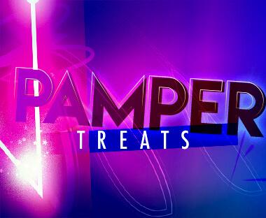 Pamper Treats