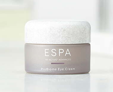 Tri-Active™Advanced ProBiome Eye Cream