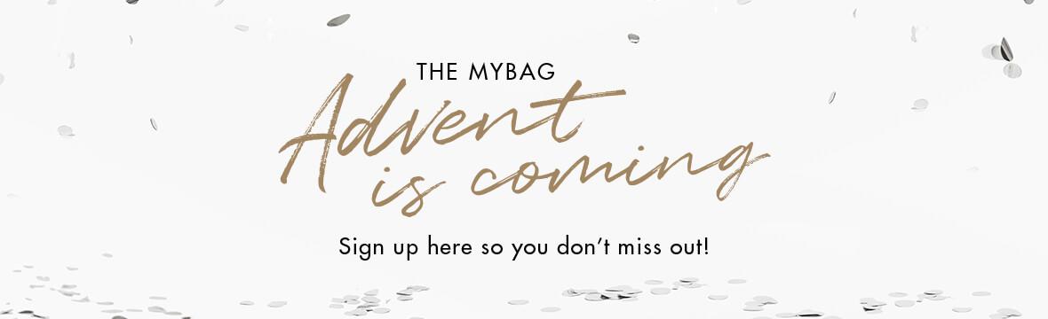 MyBag Christmas Advent Sign Up