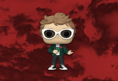 🌹Brand New: Lewis Capaldi with a Rose!🌹