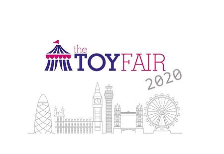 London Toy Fair 2020