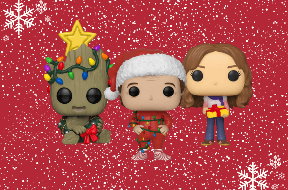 🍬 ALL HOLIDAY POPS 🍬
