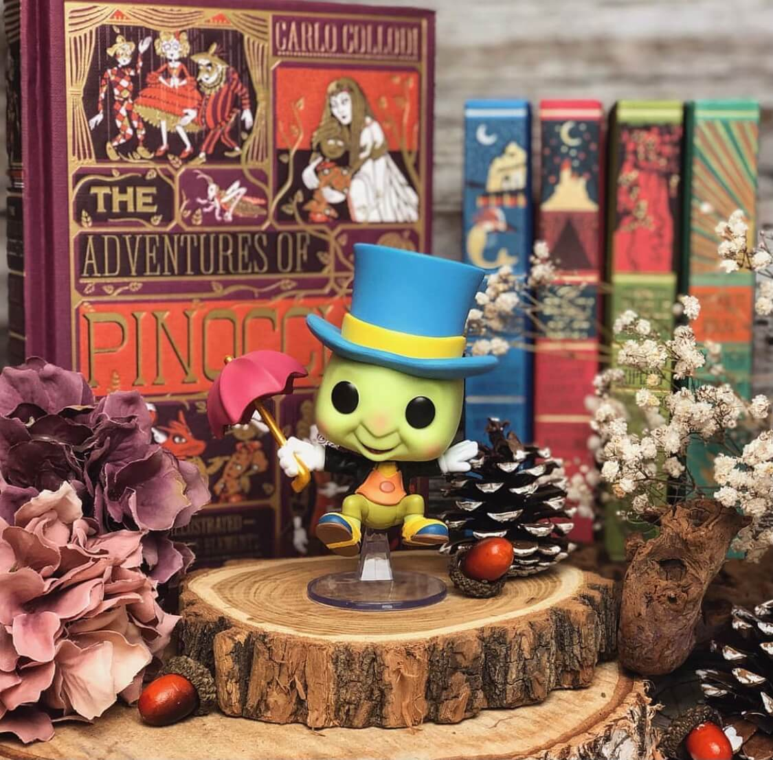 Alle Funko Comic-Con Exclusive Pops - Emerald City, San Diego, New York und mehr!