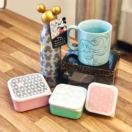 Décore ta maison avec les adorables accessoires Funko Homeware!