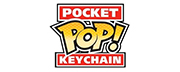 Pocket Pop! Key Chain