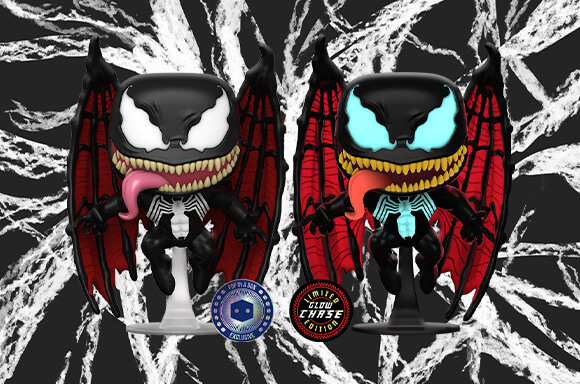 PIAB EXC WINGED VENOM LIVE NOW