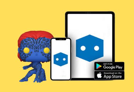 Pop In A Box App