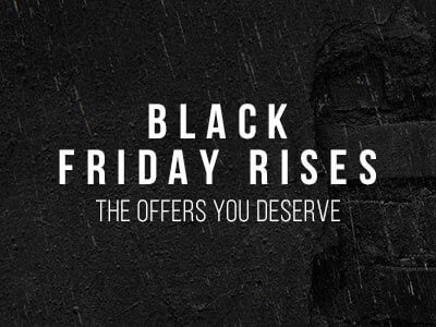Pop In a Box Black Friday Banner