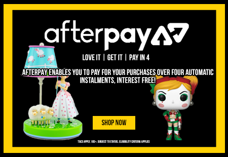 Afterpay. Shop now, pay later.