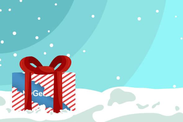 Christmas Box!