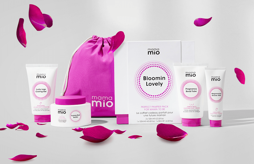 This Valentine's Day, give Mama the gift of self-care. Or treat yourself!