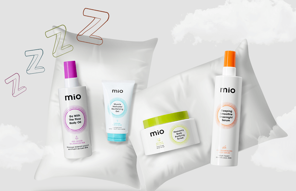 Join mio on our mission to catching more zeds for a better night's sleep
