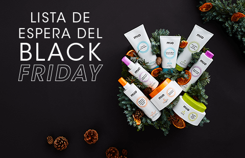 Lista de Espera - Ofertas Black Friday