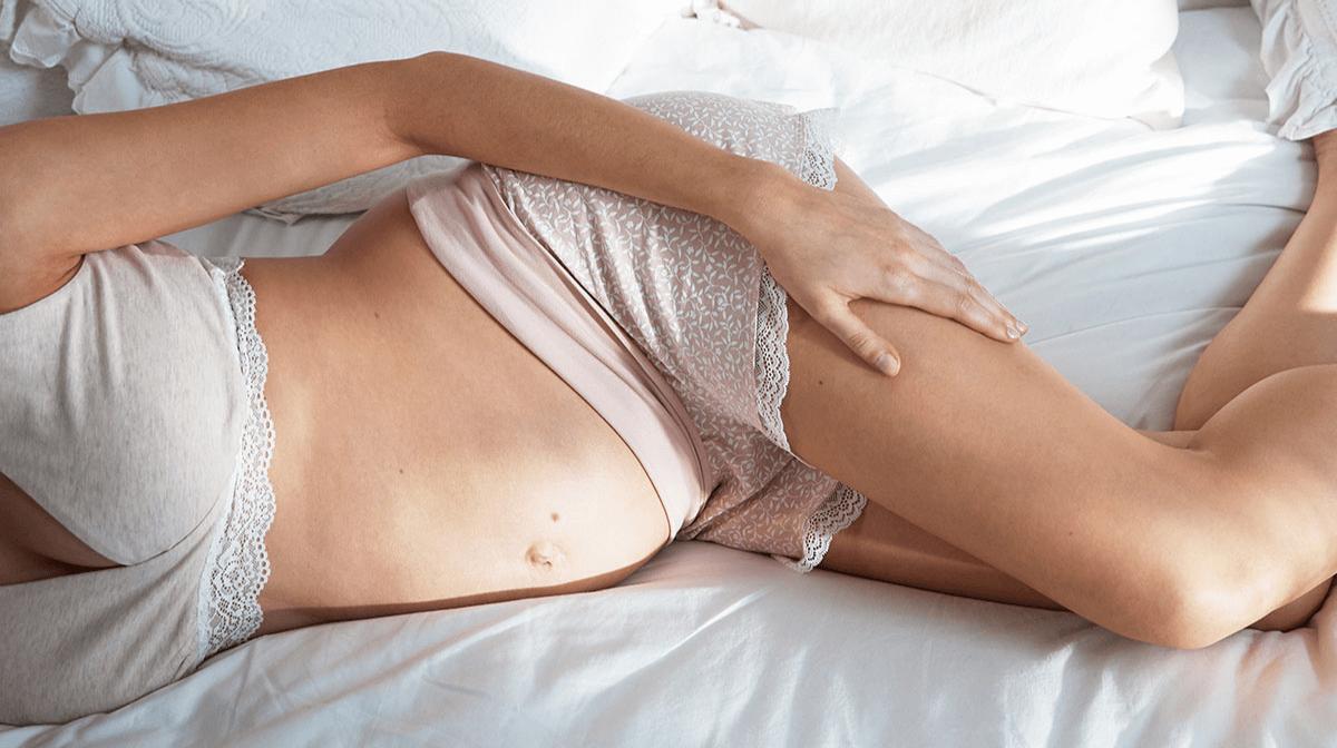 Crema eliminar estrías embarazo