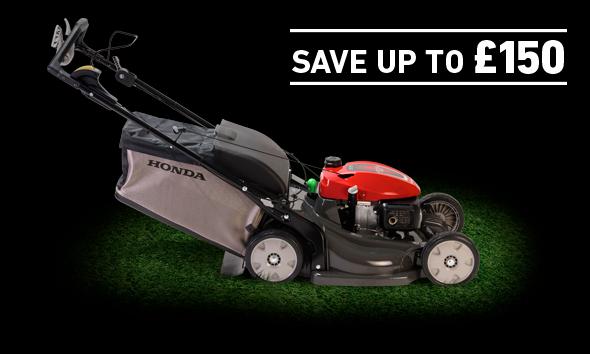 Honda Lawnmowers