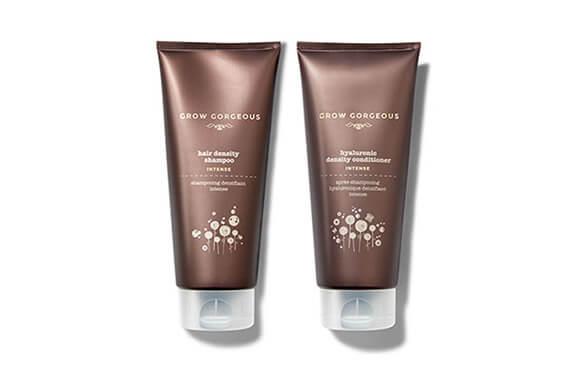 强韧发丝防脱洗发水&护发素
