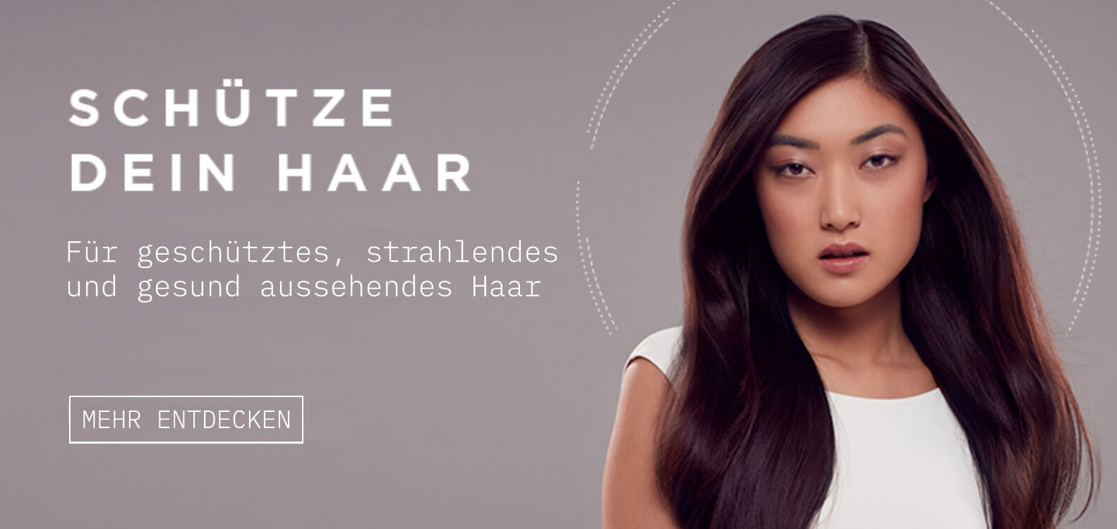 Schuetze dein Haar - Grow Gorgeous DE