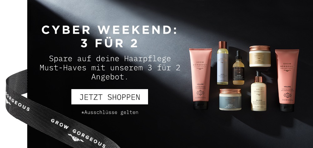 Cyber Weekend 3 for 2